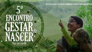 Photo of Chapada: Capão sedia evento sobre humanização materno-infantil e empreendedorismo materno