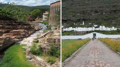 Photo of Cidades da Chapada Diamantina têm boa procura para o Réveillon; confira aqui