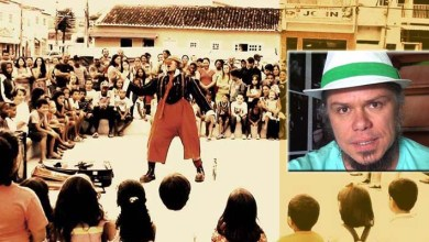 Photo of Chapada: Cursos intensivos de pesquisa na arte do palhaço acontecem em Itaberaba