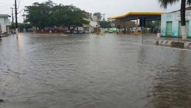 Photo of Chapada: Chuvas trazem alívio e transtornos para a população de Miguel Calmon