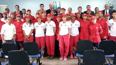 Photo of #Bahia: Câmara de Ipirá regulamenta profissão de bombeiro civil