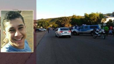 Photo of Chapada: Jovem morre em acidente de moto no município de Jacobina