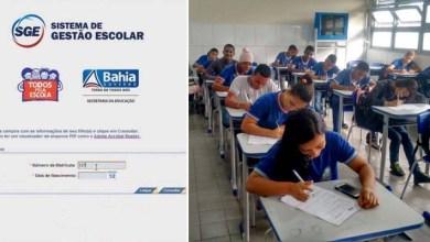Photo of Chapada: Pais e estudantes podem acompanhar online notas da rede estadual
