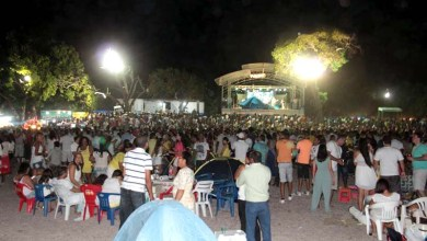 Photo of Chapada: Festa de réveillon e trio elétrico movimentam Andaraí neste final de ano