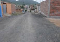 Moradores terão maior qualidade de vida com as pavimentações   FOTO: Divulgação/Ascom-Itaberaba  