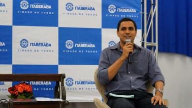 Photo of Chapada: Prefeito de Itaberaba fala em trabalho e responsabilidade após ter contas aprovadas pelo TCM