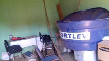 Sucatas em Nova Redenção - Prefeitura - FOTO Ascom 8