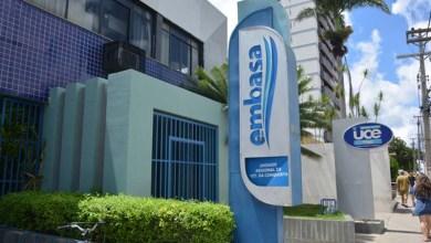 Photo of #Bahia: Mais 20 candidatos aprovados em concurso público da Embasa são convocados