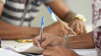 Photo of #Bahia: Estado oferta mais de 3,4 mil vagas residuais para cursos técnicos de nível médio