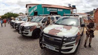 Photo of Chapada Diamantina tem quatro meses sem assalto a banco; Cipe comemora resultado