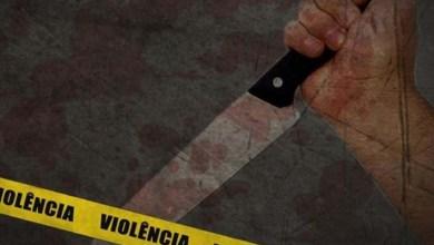 Photo of Chapada: Mulher mata homem a facadas em fazenda na zona rural de Barra da Estiva