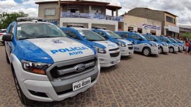 Photo of Chapada: Governo entrega novas viaturas para Andaraí e Bonito em evento nesta sexta em Seabra