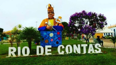 Photo of Chapada: Produção do carnaval de Rio de Contas divulga artistas confirmados para a festa deste ano