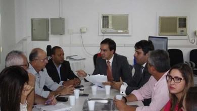 Photo of #Bahia: MP entrega recomendações para realização da micareta de Feira de Santana