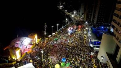 Photo of Carnaval de 2018 será de 9 a 14 de fevereiro; saiba como a data é definida