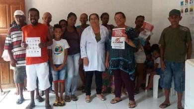 Photo of Chapada: Vigilância epidemiológica de Itaetê realiza ações contra dengue, zika e chikungunya