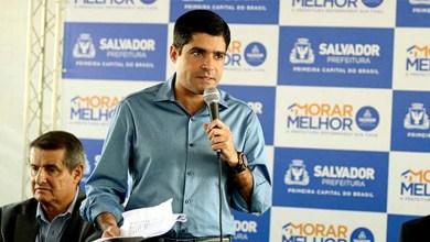 Photo of #Polêmica: ACM Neto nega que já tenha tomado decisão sobre candidatura ao governo da Bahia