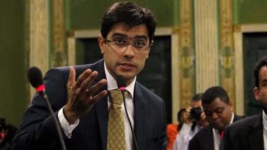 """Photo of Vereador do DEM de Salvador ingressa com ação para suspender disciplina sobre o """"golpe"""" na Ufba"""