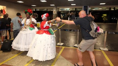 Photo of Operação 'Até Breve' convida turistas para o São João da Bahia