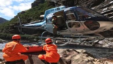 Photo of Chapada: Suicídio de turista francês ainda não foi confirmado por órgãos oficiais