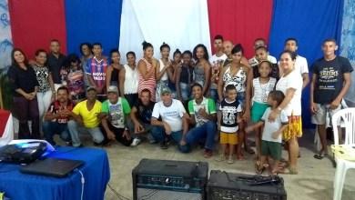 Photo of Chapada: Projeto 'Quadrilha Dascoroas 2017' realiza primeira Conferência de Cultura em Itaetê