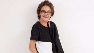 Photo of #Entretenimento: Baiano é representante nordestino no The Voice Kids