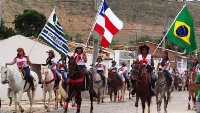 Photo of Chapada: Cavalgada no município de Iramaia movimenta a região no início de abril