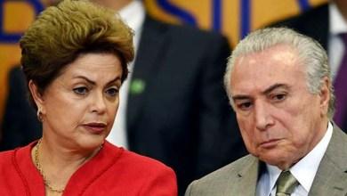 Photo of TSE fará acareação de executivos da Odebrecht em ação contra chapa Dilma-Temer