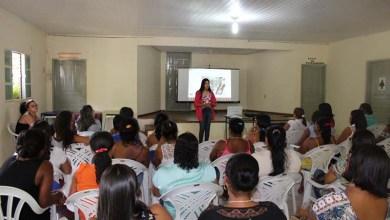Photo of Chapada: Secretaria de Saúde de Itaetê comemora Dia Internacional da Mulher