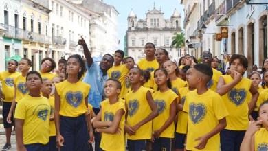 Photo of Passeio ao Centro Histórico de Salvador intensifica trabalho cultural da LBV