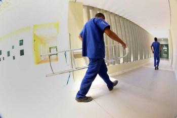 Hospital da Chapada - FOTO - Mateus Pereira-GOVBA 17