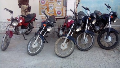 Photo of Chapada: Operação policial prende quatro pessoas com drogas e recupera motos roubadas em Iaçu
