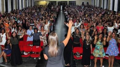Photo of #Salvador: Mais de mil mulheres participaram do pré-congresso Bem Aventuradas