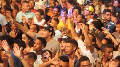 Photo of Chapada: População de Itaberaba destaca atitudes do prefeito no aniversário da cidade