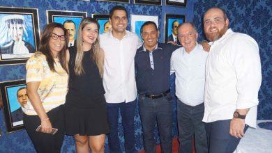 Photo of Itaberaba: Ricardo Mascarenhas recebe João Leão e prefeitos na Semana de Arte e Cultura