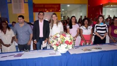 Photo of Itaberaba: Prefeito participa de homenagem à mulher e destaca atuação feminina em seu governo