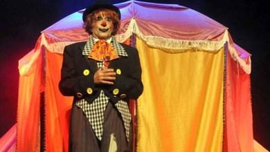 Photo of #Cultura: Inscrições para Festival Nacional de Teatro Infantil continuam até esta sexta