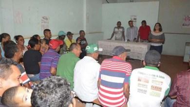 Photo of Chapada: Vereadores de Boa Vista do Tupim levam plenária popular para distritos