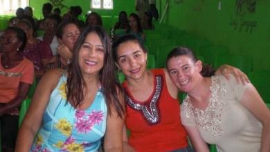 Photo of Chapada: Prefeitura de Nova Redenção comemora o Dia Internacional da Mulher