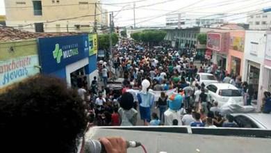 Photo of Chapada Diamantina também se mobiliza em manifestações contra o governo Temer