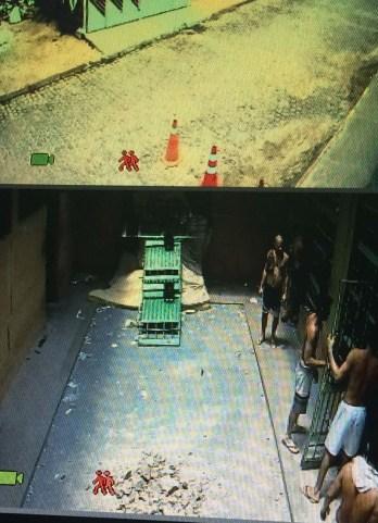 Rebelião em Ipirá - FOTO Divulgação 1