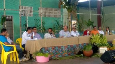 Photo of Chapada: Utinga sedia reunião para debater situação do rio que leva nome da cidade