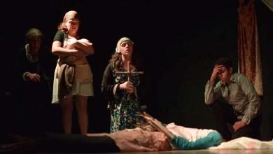 Photo of Chapada: Morro do Chapéu recebe peça teatral do grupo 'Lamparinas do Sertão'