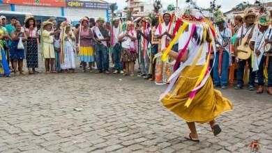 Photo of Chapada: Segunda etapa projeto 'Ternos, Rodas e Sambas' movimenta cultura em Itaberaba