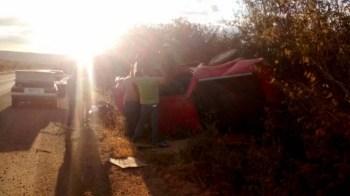 acidente na região de Boninal - FOTO Cipe-Chapada 4