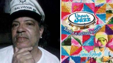 Photo of Chapada: Bena Roberto lança álbum 'Vapor Jazz' durante festival de música em Nova Redenção