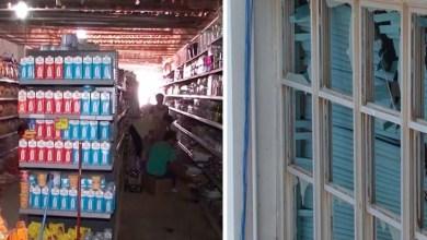 Photo of #Bahia: Prejuízos de tentativa de assalto a banco em Irecê são contabilizados