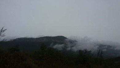 Photo of Mais chuvas são previstas para a Chapada Diamantina nos próximos dias da semana