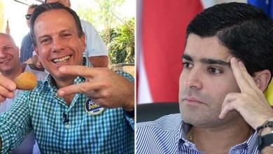 Photo of #Brasil: Dupla Dória e ACM Neto volta a ser cotada para chapa presidencial de 2018