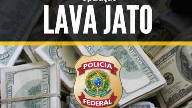Photo of #Brasil: Nova fase da Lava Jato cumpre mandados judiciais em quatro estados